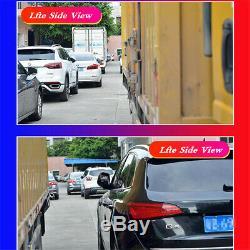 720p 4ch 1128g Sd Car Enregistreur Vidéo Dvr Mdvr Véhicle Cctv Caméra Arrière