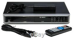 Bosch Divar An 3000 Dvr 16 Ch Vidéo 4 Canaux Audio Recorder Cctv