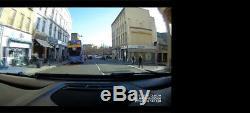 Caméra De Tiret De Système D'enregistrement De Véhicule De Télévision En Circuit Fermé De Voiture De 4ch Pour Sdcard D'autobus De Camion De Taxi Van