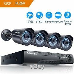 Cctv Dvr Extérieur Sécurité Caméra Vidéo Surveillance Système De Caméra