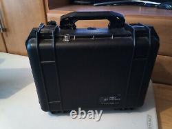 Cctv Portable Enregistreur Vidéo Numérique De Service Lourd Police/armée Non Testé