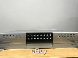 Dedicated Micros Digital Sprite 2 Dvr 16 Canaux Cctv Recorder