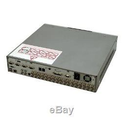 Dedicated Micros Sd Advanced 32 Canaux Nvr Dvr Enregistreur 3to