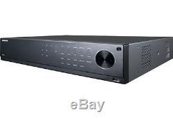 Enregistreur De Vidéosurveillance Analogique Samsung Srd-894 Full Hd 1080p 8 Canaux Wisenet Hd +