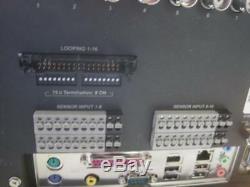 Enregistreur Numérique Bosch Video Desa XL 16 Canaux De Dr216125 Dvr Pc Base
