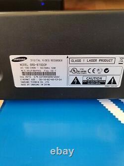 Enregistreur Vidéo Numérique Samsung Srd 870dc
