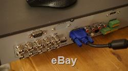 Hikvision 8 Canaux D1 Rs489 DVD / Rw 3tb Hdd Dvr Ds-7308hfi-sh Enregistreur Cctv
