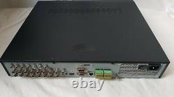 Hikvision Ds-7316hqhi-f4 16 Channel 4k Turbo Hd 4-en-1 Hybrid Cctv Dvr Recorder