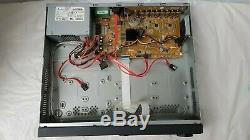 Hikvision Ds-7316hqhi-f4 4k 16 Hybride Canal Turbo Hd DVD Cctv Nvr Dvr Enregistreur