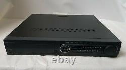 Hikvision Ds-7316huhi-f4/n 16 Channel 4k Turbo Hd Tribrid Hybrid Cctv Dvr Record