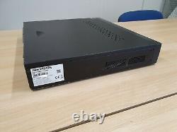 Hikvision Ds-7316huhi-k4 16 Channel 4k Turbo Hd Tribrid Hybride Cctv Dvr Recorder