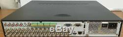 Hikvision Ds-7332hghi-sh Turbo Hd 32 Canaux Hybride Dvr 10tb Cctv Recorder