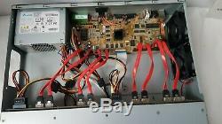 Hikvision Ds-9632ni-i8 32 Canaux 12mp 4k + Cctv Ip Réseau Magnétoscope Nvr