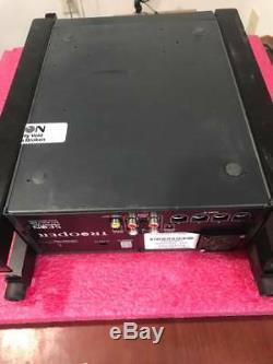 Lot De -2 Seon Conception Trooper Cctv Dvr P / N Tr1-10 + Tr411d00 Video Recorder