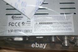 Nouveau Swann Dvr-4400 8 Channel 1tb Hdd Cctv Hd Digital Video Recorder #ref70