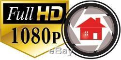 Oyn-x Cctv Kestrel Dvr Système 4mp Hd Dome Kit 1 2 3 4 Caméra Accueil Video Recorder