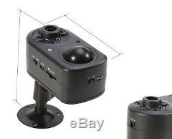 Plein Mouvement Pir Detecteur Video Hd Camera Dvr 3 Mois Autonomie