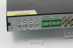 Qvis Viper 16 Channel 5mp Lite Dvr Cctv Recorder 1tb