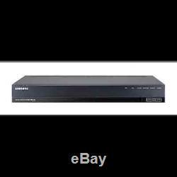 Samsung-494 4 Srd Canaux Full Hd 1080p Analogique Dvr Cctv Enregistreur Hd + Wisenet