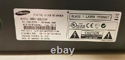Samsung Srd-1650dc 16 Canal H. 264 Enregistreur Vidéo Numérique