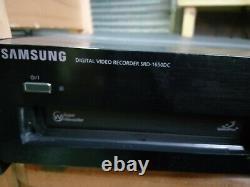 Samsung Srd-1650dc 16ch Cif En Temps Réel H. 264 Enregistreur Vidéo Numérique En Temps Réel
