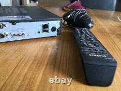 Samsung Srd-440p 2tb 4ch Dvr Cctv Enregistreur