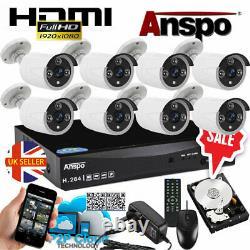 Smart 1to/2 To 3000tvl 8 Ch 2mp 1080p Hd Cctv Dvr Recorder Outdoor Cameras System Smart 1 To/2 To 3000tvl 8 Ch 1080p Hd Cctv Dvr Recorder Outdoor Cameras System Smart 1 To/2 To Tv