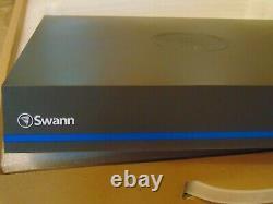 Swann 720p Système De Sécurité Hd 8 Canaux Hd Enregistreur Vidéo Numérique Et 5 Caméras Hd
