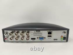 Swann 8 Channel Fhd 1080p Dvr Enregistreur Cctv Avec Carte Micro Sd 32 Go