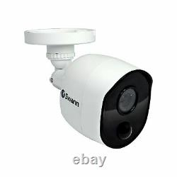 Swann Dvr4 4580 4 Enregistreur De Canal 2x1080msb 2x1080msd Hd 4 Caméras Cctv Kit