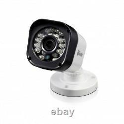 Swann Dvr8 1580 8 Channel Hd 720p Dvr Recorder 1 To Hdd Pro-t835 Caméras Cctv Kit