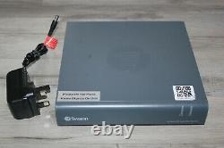 Swann Dvr-4400 (srdvr-44400h) 4 Canaux 1 To Hdd Enregistreur Vidéo Numérique #ref99