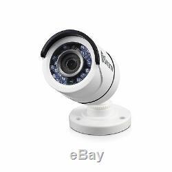 Swann Dvr 4575 4 8 16 Canaux Hd Enregistreur Vidéo Numérique 2tb Pro-t852 Caméra Cctv