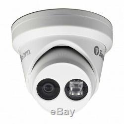 Swann Nvr 8000 4k Ultra Hd Network Video Recorder Cctv 4tb Nhd-881 Caméras Dôme