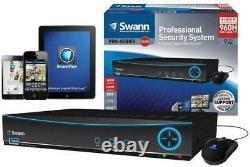 Swann Swdvr-94200h-us 9 Channel 960h Digital Video Recorder (noir)