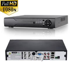 Système De Vidéosurveillance Sentry 1080p Sony Dome 2 Kit Caméra 250gb 500gb 1tb 2tb Dvr Recorder