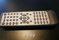 Vista Quantique Evo Enregistreur Vidéo Numérique Dvr Cctv Q4-320h 4 × Cannels 1tb Hdd