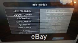 Vista Quantum Evo Enregistreur Vidéo Numérique Dvr Cctv Q4-320h 4 X Canal 1tb
